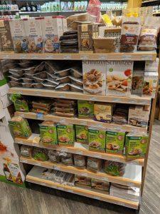 food allergies gluten free